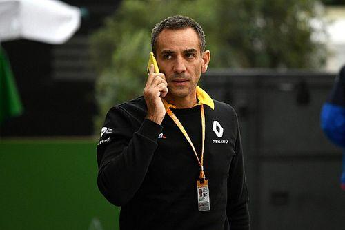 Абитбуль нашел новую работу. Причем у ключевого партнера Renault!