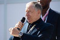 Presidente da FIA diz que não será chantageado em meio a discussões sobre motores do futuro