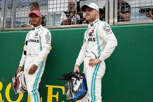 Formel 1 2019: Aktueller WM-Stand nach dem 10. Rennen in Silverstone