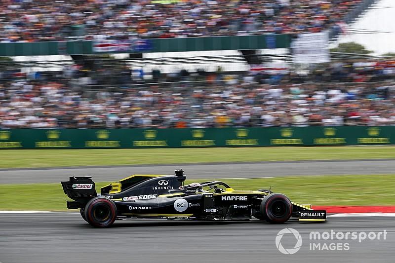 Renault ma powody do zadowolenia