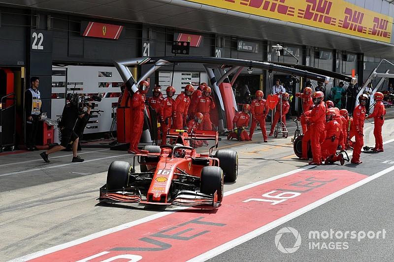 Bijtanken in de Formule 1? Coureurs zien het wel zitten