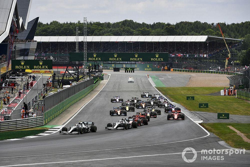 Torna in pista con i biglietti di Motorsport Tickets