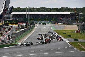 Hamilton et Bottas demandent un calendrier épargné par la politique