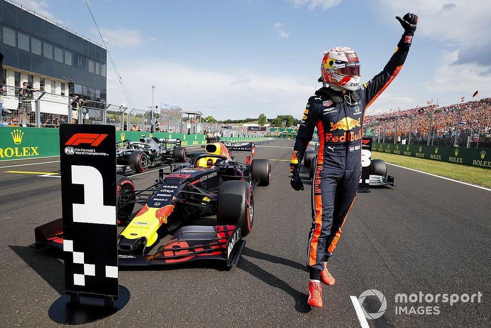 Анализ: как Red Bull смогла нагнать Mercedes и Ferrari