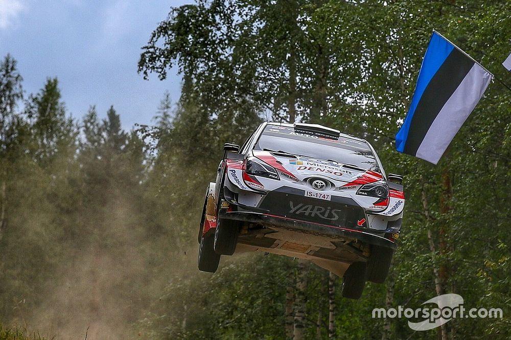 WRC: svelato il nuovo calendario 2020. C'è l'Italia!