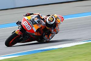 """Honda jaagt op 'triple crown': """"Hopelijk kan Lorenzo helpen"""""""