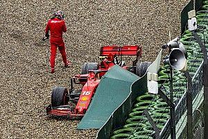 """Leclerc steekt hand in eigen boezem: """"Spijt me enorm"""""""