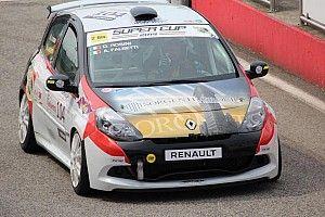 Per Faro Racing segnali positivi dal Trofeo Supercup ad Adria