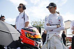 """Ocon : Mercedes veut que je revienne en F1, """"peu importe comment"""""""