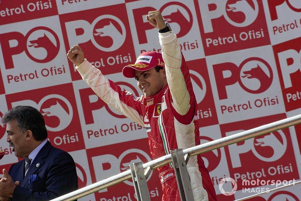 """Massa: """"Mevcut araçlarla sekizinci virajı dönmek inanılmaz olacak"""""""