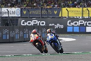 Rins: Aragon win harder than Marquez Silverstone fight
