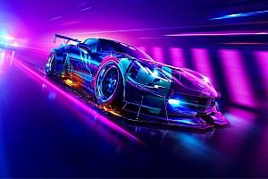 Анонсирована новая часть Need for Speed