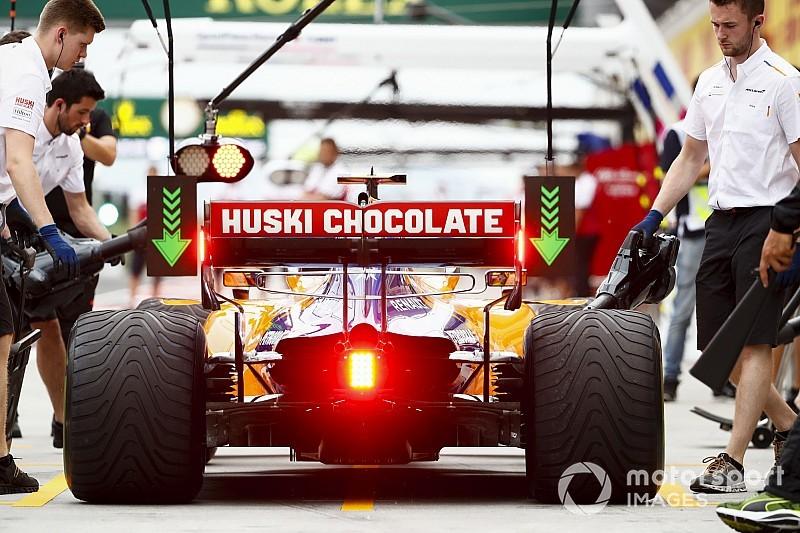 """Seidl, McLaren'ın """"basit"""" yapısından memnun"""
