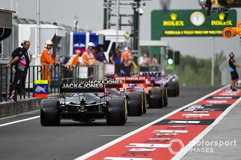 Formel 1 Ungarn 2019: Das 3. Training im Formel-1-Live-Ticker