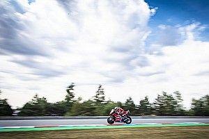 GALERI: Sesi latihan MotoGP Ceko