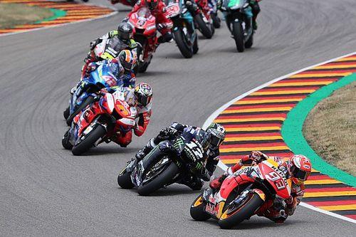 Perebutan titel MotoGP 2019 telah berakhir