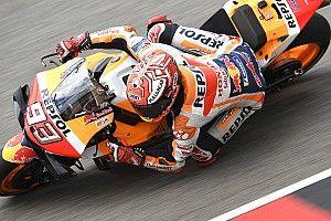 MotoGP Jerman: Marquez rekor pole, Quartararo kedua