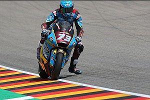 Alex Márquez gana y recupera el liderato de Moto2