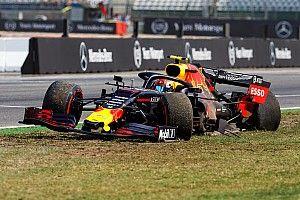 Аварии Гасли в этом году стоили Red Bull 3,5 млн долларов. Райкконен до сих пор ничего не разбил