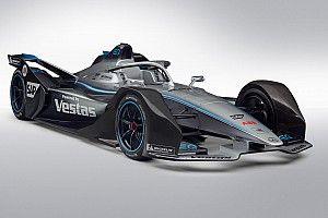Mercedes выбрала своими пилотами в Формуле Е Вандорна и де Вриса