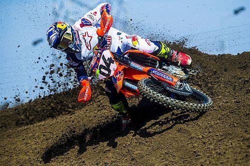 Keluar dari MotoGP, Dovizioso Makin Geluti Motocross