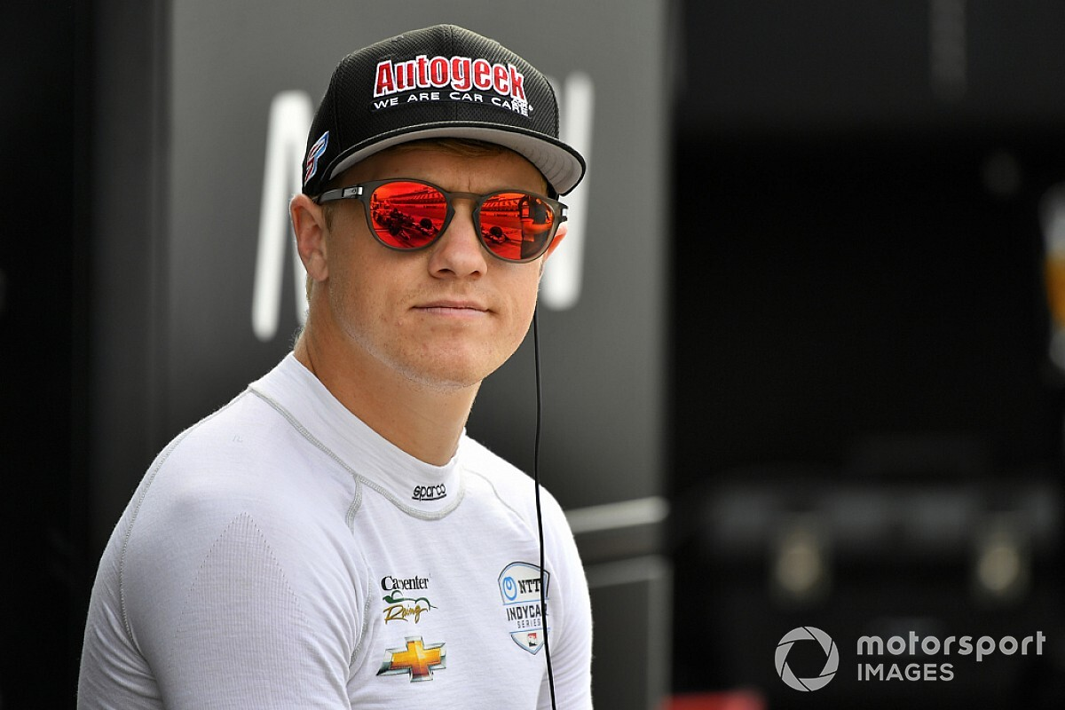 Citrone/Buhl confirms RLL partnership, Pigot as driver
