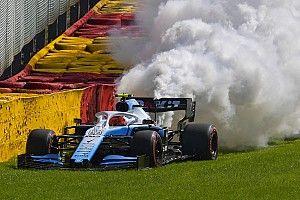 A Mercedes is vizsgálódik az új motor ügyében