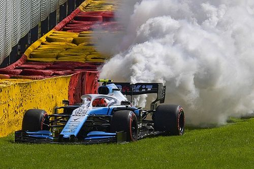 Триумф Ferrari и пожары Mercedes. Герои и неудачники квалификации в Спа