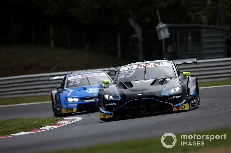 BMW emerges as leading engine option for R-Motorsport