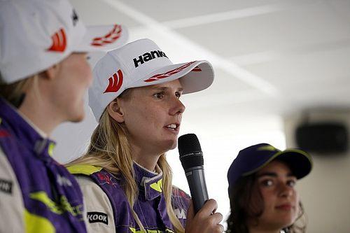 Pembalap Wanita Tidak Realistis ke F1 Saat Ini