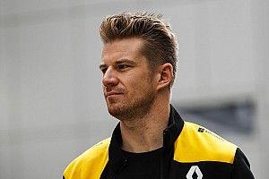 Hülkenberg a középmezőny egyik legjobbja, mégis kikerül az F1-ből?