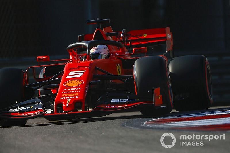 Piero Ferrari megerősítette, az idei Ferrarit teljesen újratervezték