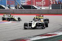Гран При России в Сочи остался без гонок Формулы 3