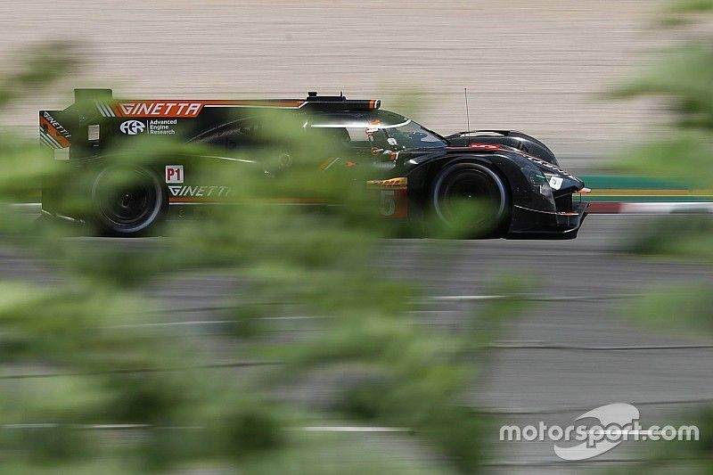 Ginetta announces WEC line-ups for Silverstone