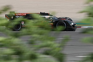 Ginetta annonce ses pilotes LMP1 pour Silverstone