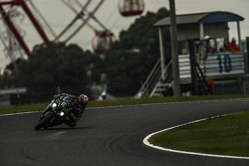 鈴鹿8耐決勝レポート:レース結果が改定、最終ラップ転倒の10番カワサキが優勝