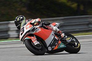 Kiefer Racing potrebbe dare l'addio alla Moto2 dal 2020