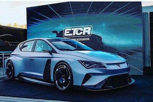 Enel X si occuperà della ricarica per le auto ETCR