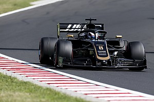 Why F1 shouldn't take Haas for granted