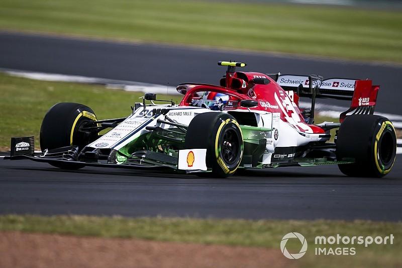Formel 1 Silverstone 2019: Das 2. Training im Formel-1-Live-Ticker