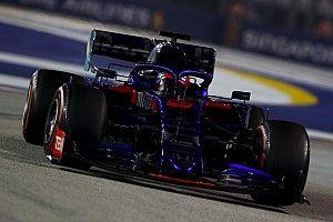 Toro Rosso, Sochi'nin zor geçmesi bekliyor
