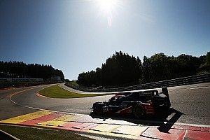 United Autosports wygrywa w Spa