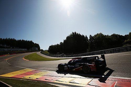 4 ore di Spa: successo inatteso del team United Autosports