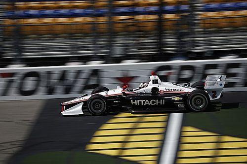 IndyCar, Iowa: Newgarden centra il successo, Dixon regala spettacolo