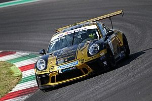 "Carrera Cup Italia, AB Racing scala la top-10 al Mugello: ""La miglior gara, ora Vallelunga in casa!"""