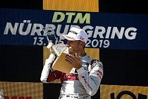 Triunfo de Rast y pesadilla de Muller en Nurburgring