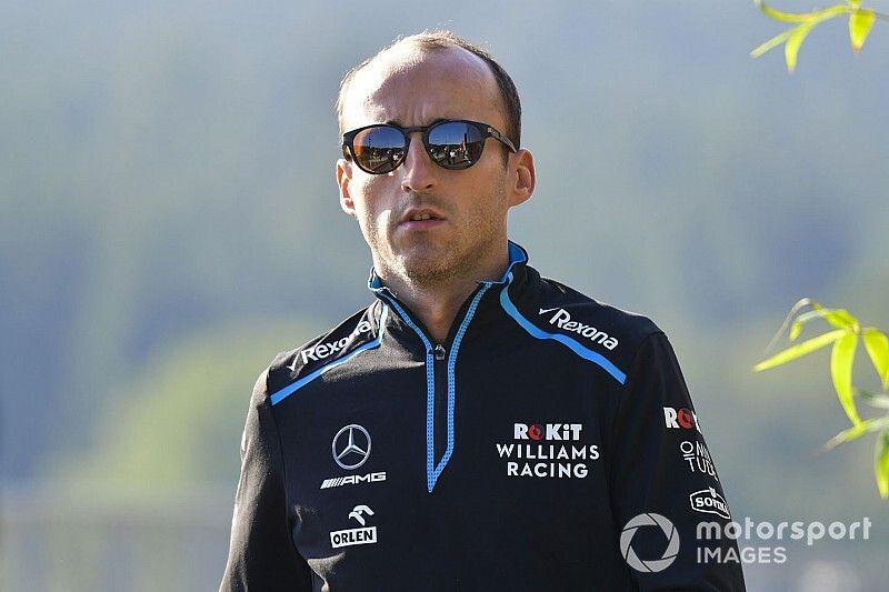 Kubica pourrait rebondir en DTM avec Audi