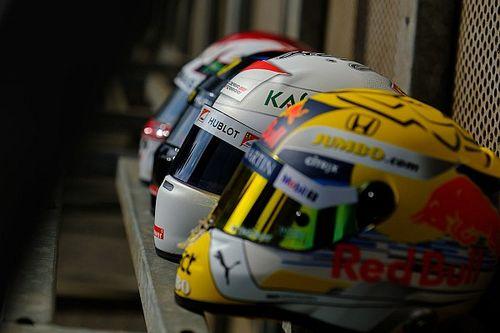 GALERÍA: las prácticas de F1 en Spa