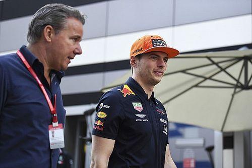 Honfitársa szerint Verstappen a motorsportok Messije