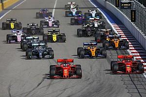 De Formule 1-kalender 2020 in coronacijfers - 20 maart 2020